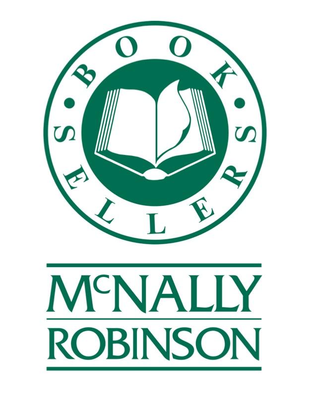 McNally Robinson logo