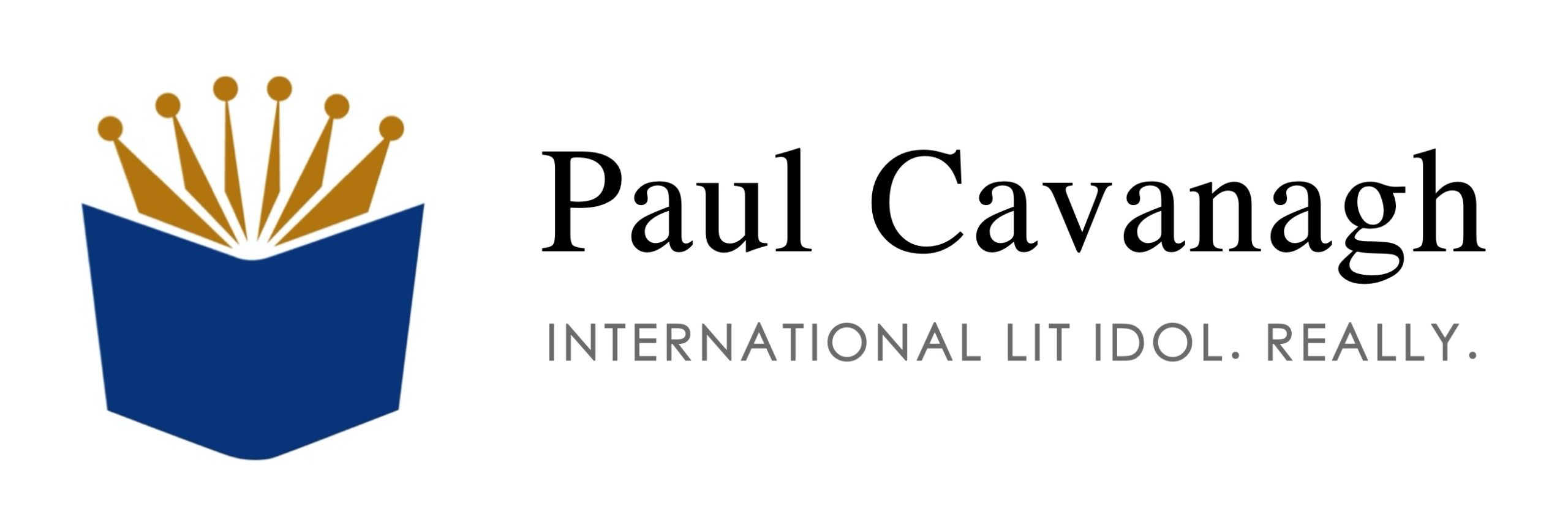 Paul Cavanagh | Not That London Writer